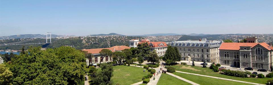 Lisansüstü ÖTK | Boğaziçi Üniversitesi